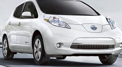 Londres, lugar de pruebas para los coches autónomos de Nissan