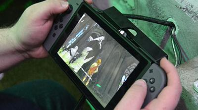 Nintendo asegura que no habrá problemas de stock con Switch