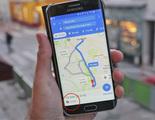 ¿Disponibilidad de aparcamiento? Consulta a Google Maps