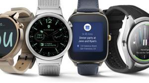 Posible fecha de llegada de Android Wear 2.0