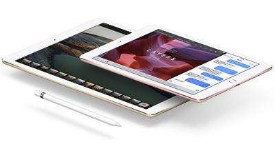 Los nuevos modelos de iPad para 2017 podrían llegar en marzo