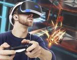El soporte para vídeos en 360 grados llega a PlayStation VR