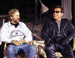 La saga Terminator podría contar con James Cameron de vuelta