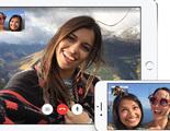 ¿Podría FaceTime incorporar las llamadas grupales?