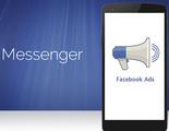 La publicidad también ha llegado a Facebook Messenger