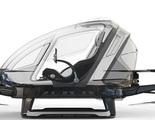 ¿Viajaremos en el futuro a bordo de drones?
