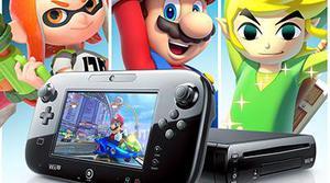 La WiiU deja de fabricarse en Japón de forma oficial