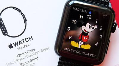 Apple lanza una nueva beta de watchOS con cambios interesantes