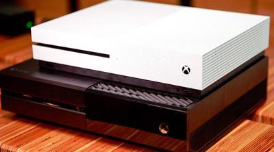 Microsoft quiere añadir soporte para teclado y ratón a Xbox One
