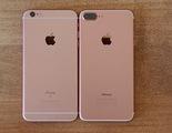 El iPhone 7 Plus, el teléfono 'Plus' más popular de Apple