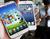 Apple ha superado a Samsung en ventas durante este último trimestre