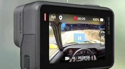 GoPro prepara la llegada de Hero 6 para este mismo año