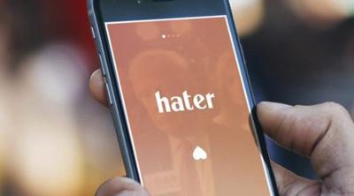 Nueva app para ligar conociendo los odios de otras personas