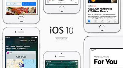 La segunda beta de iOS 10.3 ya está disponible