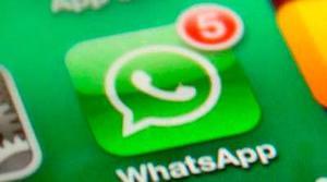 Un posible nueva función de WhatsApp nos alertará en los cambios de los estados de los contactos
