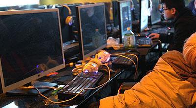Los menores no podrán jugar a juegos online en China a partir de medianoche