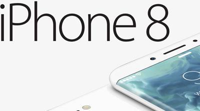 El precio del iPhone 8 podría irse por encima de los 900 euros