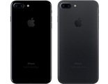 Los problemas del iPhone 7 negro mate