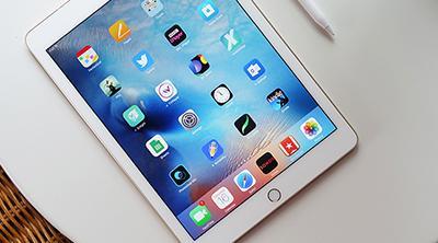 Las existencias del iPad Pro de 12'9 comienzan a escasear