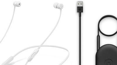 Beats X, los nuevos auriculares inalámbricos de Beats, ya están disponibles