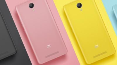 Xiaomi podría fabricar sus propios procesadores móviles