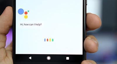 Google prueba Google Assistant en teléfonos fuera de la línea Pixel