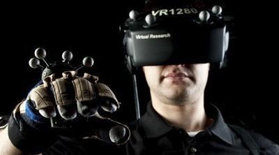 Valve anuncia que prepara grandes juegos en formato Realidad Virtual