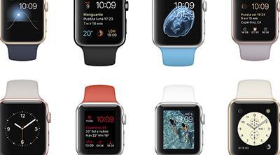 Apple Watch: las correas se quedan sin existencias. ¿Habrá una renovación pronto?
