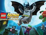 Siri, la nueva fan de 'Batman: La Lego Película'