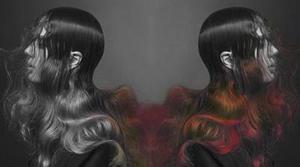 Nace el tinte de pelo que modifica su color automáticamente