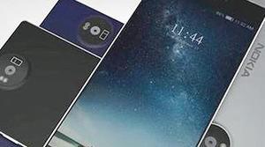 Estas podrían ser las imágenes del Nokia 8, el móvil que devolvería la vida a Nokia