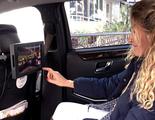 Cabify y Samsung se alían en un proyecto para ofrecer tablets en los vehículos del MWC
