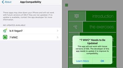 Apple presenta la tercera beta de iOS 10.3, solo para desarrolladores