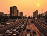 Ciudadanos chinos no podrían repostar el coche si no aceptan instalar un localizador