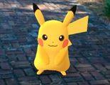 'Pokémon Go' celebrará el Día Pokémon con un Pikachu muy especial