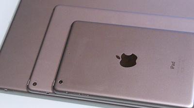 Los nuevos iPad que se esperaban en marzo podrían retrasarse hasta mayo