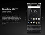BlackBerry KEYone, la vuelta al teclado físico