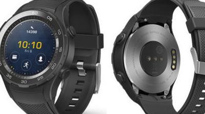 Lo que podemos esperar del Huawei Watch 2