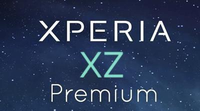 MWC: Sony también presenta su flagship XZ Premium
