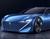 Peugeot también tiene mucho que decir con su concept car Instinct