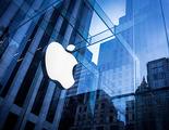 Apple ya no está entre las diez empresas más prestigiosas del mundo