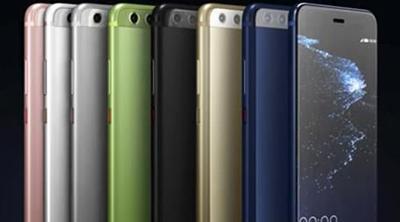 Huawei P10, la nueva joya de la corona de Huawei