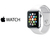 Las ventas del Apple Watch suben, y las de Fitbit bajan