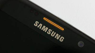 Samsung mostró el S8 a partners en el MWC con respuestas muy positivas
