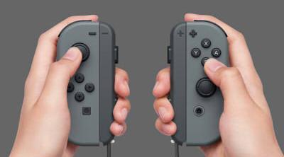 Los Joy-Con de Nintendo Switch funcionan en Windows y MacOS