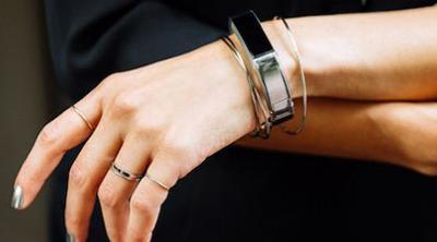 Fitbit Alta HR, el nuevo wearable ultra-delgado de Fitbit
