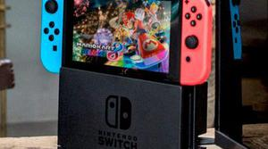 Nintendo Switch recibirá Netflix, Hulu y Amazon en el futuro