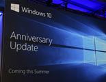 La publicidad llega al explorador de archivos de Windows 10