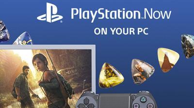 PlayStation Now permitirá jugar juegos de PS4 en PC
