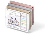 El iPad Pro de 10'5 pulgadas tendría que esperar hasta abril